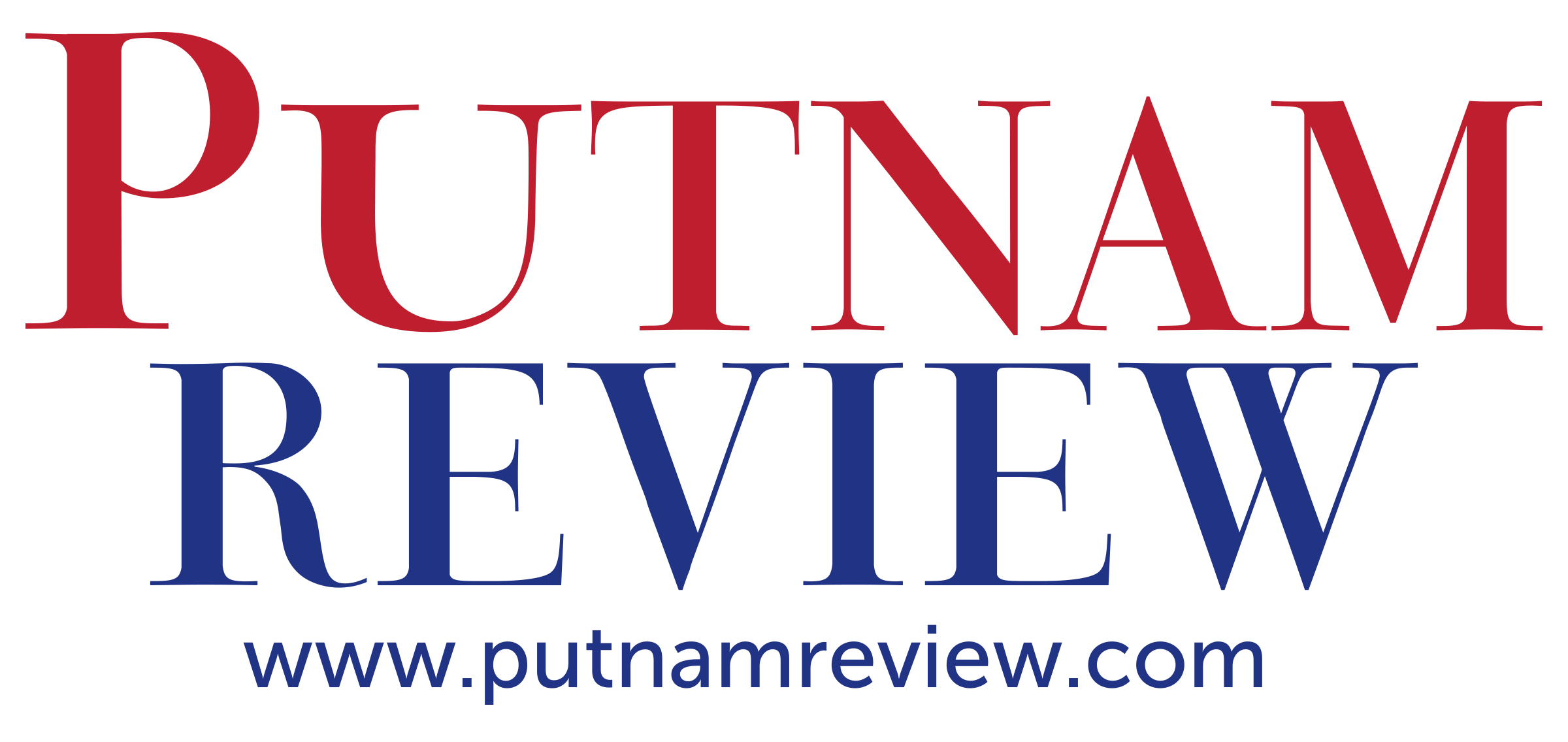 Putnam Review logo
