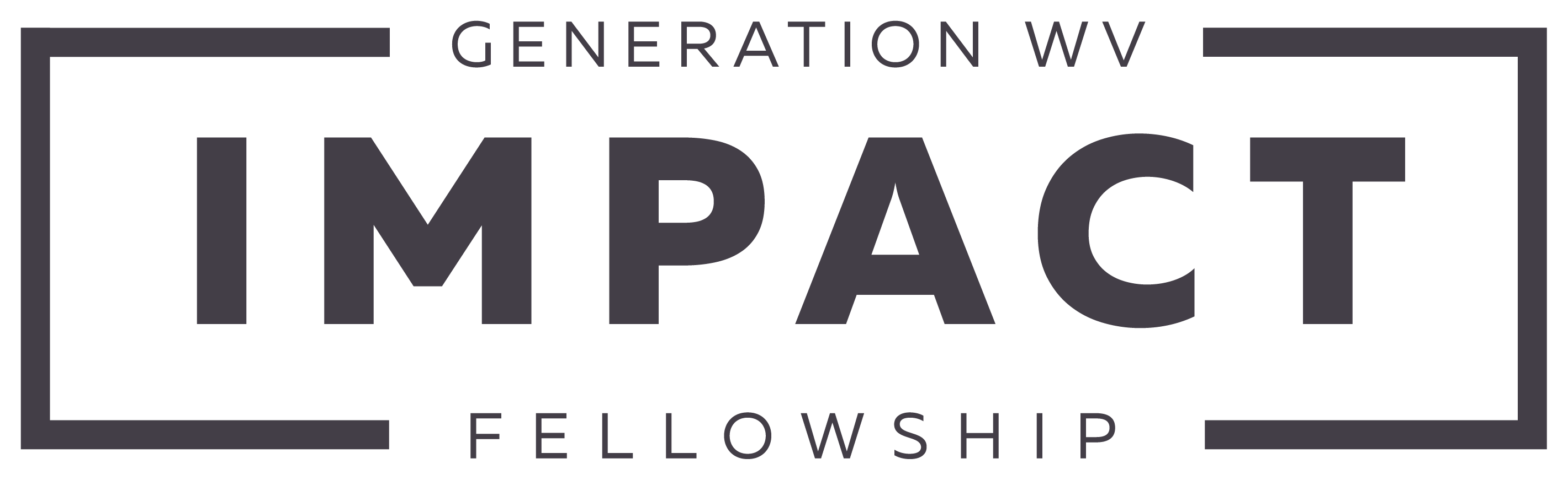 Generation WV Impact Fellowship